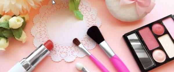 化粧品の無料サンプル